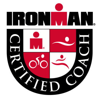 IRONMAN Certified Coach - Simon Olney