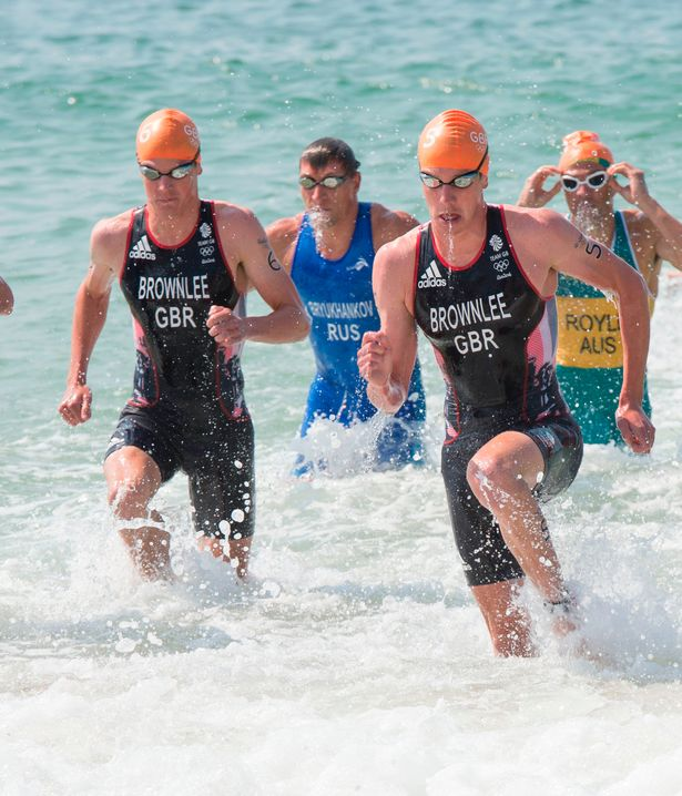 What We Learned at the Rio Olympic Triathlons