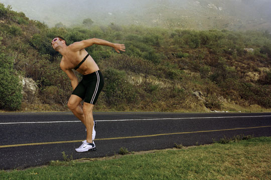 Introduction to Running Injuries